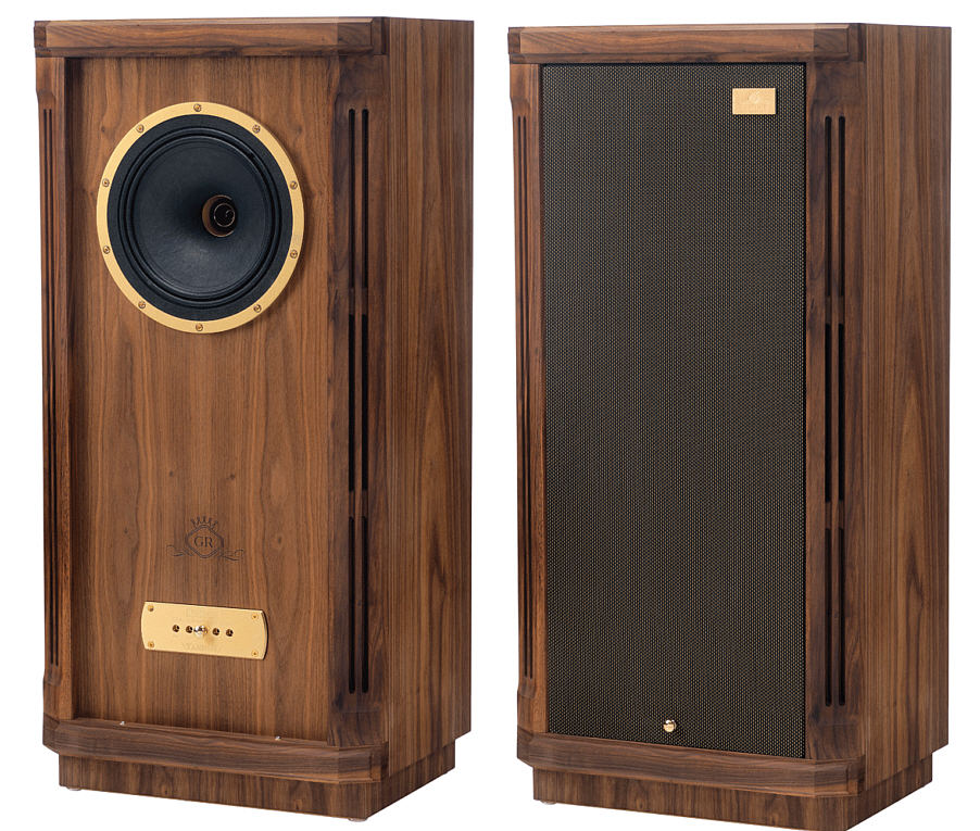 Tannoy Turnberry GR